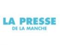 PRESSE DE LA MANCHE