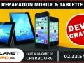Réparation téléphonie mobile Planet Info