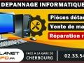Réparation informatique Planet Info