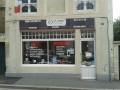 Enseigne Magasin Planet Info Bayeux