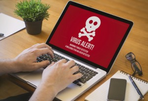 nettoyage antivirus informatique